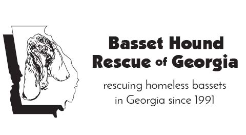 Logo for Basset Hound Rescue of Georgia, Inc.